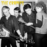 CRAMPS - LIVE AT KEYSTONE, PALO ALTO, CA, FEB. 1, 1979
