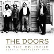 DOORS - IN THE COLISEUM (2LP)