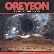 OREYEON - ODE TO OBLIVION (BLACK)