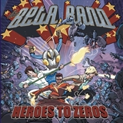 BETA BAND - (BLACK) HEROES TO ZEROES