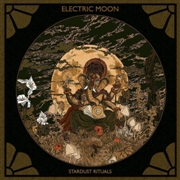 ELECTRIC MOON - STARDUST RITUALS (ORANGE)