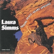 SIMMS, LAURA - MAKING PEACE-HEART UPRISING