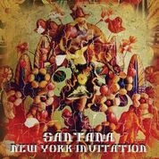 SANTANA - NEW YORK INVITATION LIVE AT THE BOTTOM LINE (2CD)