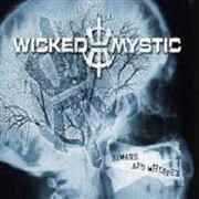 WICKED MYSTIC - BEWARE AND WHISPER
