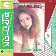 MAJEKS - GREEN LEAVES