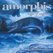 AMORPHIS - MAGIC & MAYHEM: TALES FROM THE EARLY YEARS