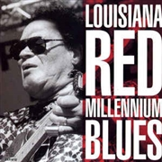 RED, LOUISIANA - MILLENNIUM BLUES