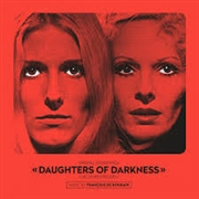 ROUBAIX, FRANCOIS -DE- - DAUGHTERS OF DARKNESS O.S.T.