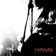 NEBULA - (RED) DEMOS & OUTTAKES 98-02