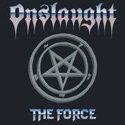 ONSLAUGHT - THE FORCE (BLACK)