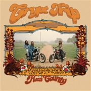CRYPT TRIP - HAZE COUNTY (ORANGE FLUO)