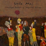 SISTA MAJ - LOCALIZED POCKETS OF NEGATIVE ENTROPY (2LP)