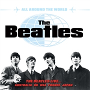 BEATLES - ALL AROUND THE WORLD (3CD)
