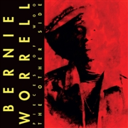 WORRELL, BERNIE - PIECES OF WOO: THE OTHER SIDE (2LP)