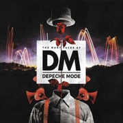 VARIOUS - THE MANY FACES OF DEPECHE MODE (2LP)