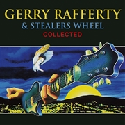 RAFFERTY, GERRY -& STEALER'S WHEEL- - COLLECTED (2LP)