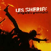 LES SHERIFF - PAGAILLE GENERALE