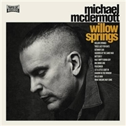 MCDERMOTT, MICHAEL - WILLOW SPRING/OUT FROM UNDER (2LP)