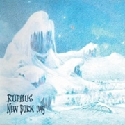 RUPHUS - NEW BORN DAY (BLUE)