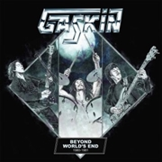 GASKIN - BEYOND WORLD'S END (SILVER)