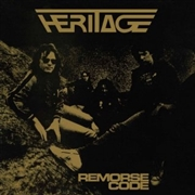 "HERITAGE - REMORSE CODE (+7""/GOLD)"