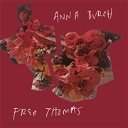 THOMAS, FRED/ANNA BIRCH - SPLIT 7""