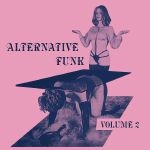 VARIOUS - ALTERNATIVE FUNK, VOL. 2