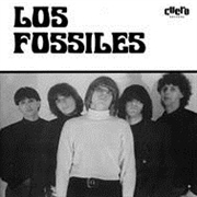 LOS FOSSILES - NENA/YOU'LL FEEL ALRIGHT