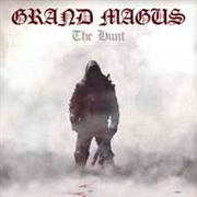 GRAND MAGUS - THE HUNT (2LP)