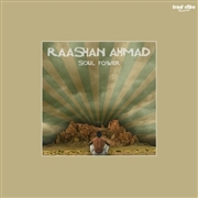 AHMAD, RAASHAN - SOUL POWER