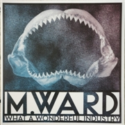 WARD, M. - WHAT A WONDERFUL INDUSTRY