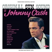 CASH, JOHNNY - THE ORIGINAL SUN SOUND (UK)