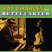 CHARLES, RAY -& BETTY CARTER- - RAY CHARLES & BETTY CARTER