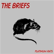 BRIEFS - PLATINUM RATS