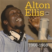 ELLIS, ALTON - TREASURE ISLE 1966-1968