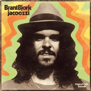 BJORK, BRANT - JACOOZZI (ORANGE)