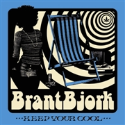 BJORK, BRANT - KEEP YOUR COOL (BLACK)