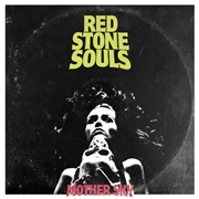 RED STONE SOULS - MOTHER SKY (MARBLED)