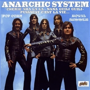 ANARCHIC SYSTEM - ROYAL