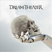DREAM THEATER - DISTANCE OVER TIME (2LP+CD)