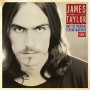 TAYLOR, JAMES -& THE ORIGINAL FLYING MACHINE- - 1967