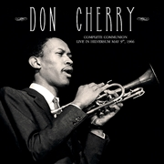 CHERRY, DON - COMPLETE COMMUNION: LIVE IN HILVERSUM...