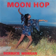 MORGAN, DERRICK - MOON HOP (2CD)