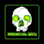 NEONDERTHAL DEATH - NEONDERTHAL (NIGHTMARE BEGINS)/SKELETAL BRAIN