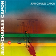CAPON, JEAN-CHARLES - L'UNIVERS-SOLITUDE