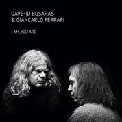 BUSARAS, DAVE-ID -& GIANCARLO FERRARI- - I AM YOU