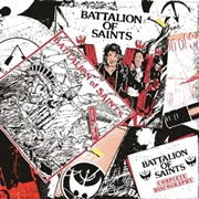 BATTALION OF SAINTS - COMPLETE DISCOGRAPHY (2CD)