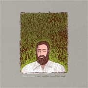 IRON & WINE - (BLACK) OUR ENDLESS NUMBERED DAYS
