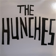HUNCHES - SAME NEW THING