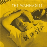 WANNADIES - BE A GIRL